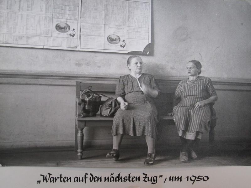 125 Jahre Odenwälder Lieschen