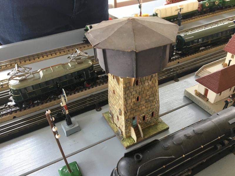 Gaggenau 2018 - 6m Anlage