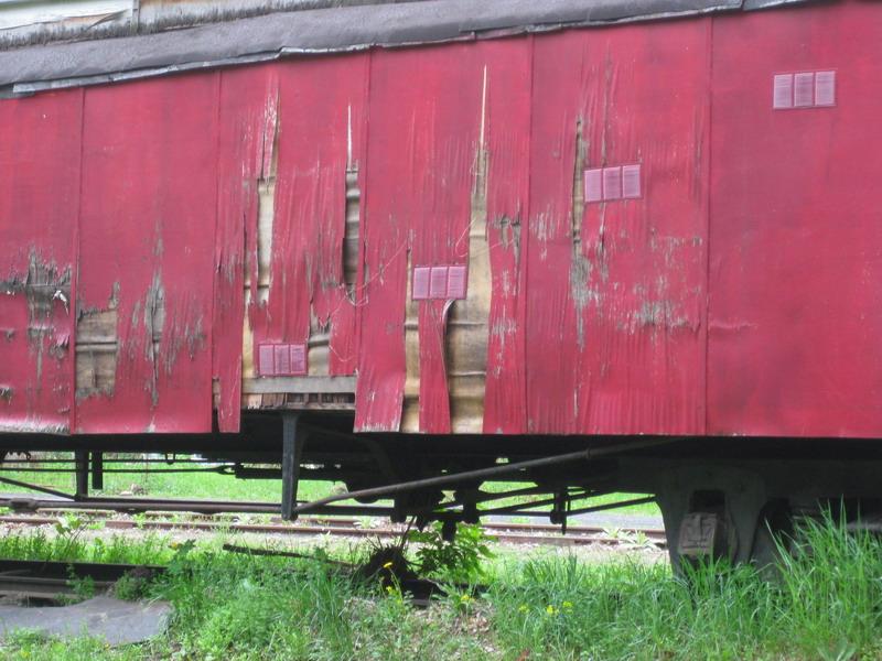 Empire State Railway Museum, Phoenicia, New York