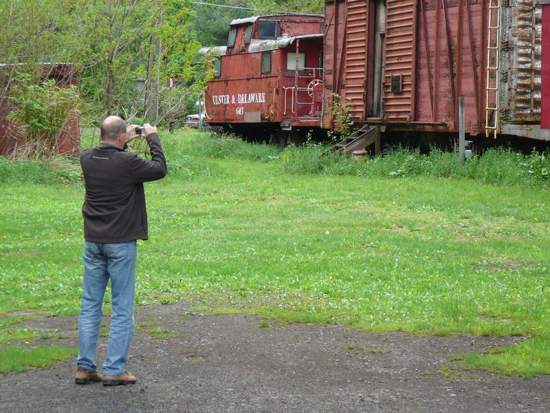 kter Güterwagen - USA-Box Car