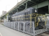 Diesel-Lokomotive  8625,  New York central