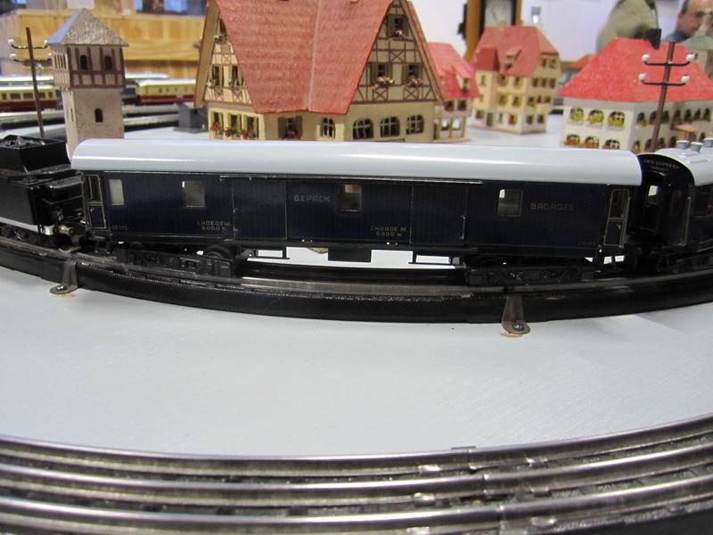 Fahrergemeinschaft Tischbahn Gaggenau 2/2013