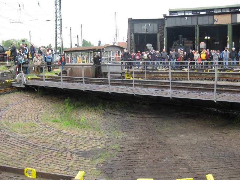 11.Kranichsteiner Bahnwelttage
