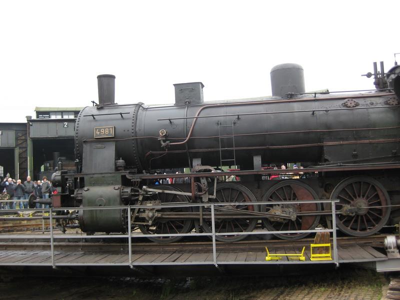 D h2, Hanomag 6721/1913