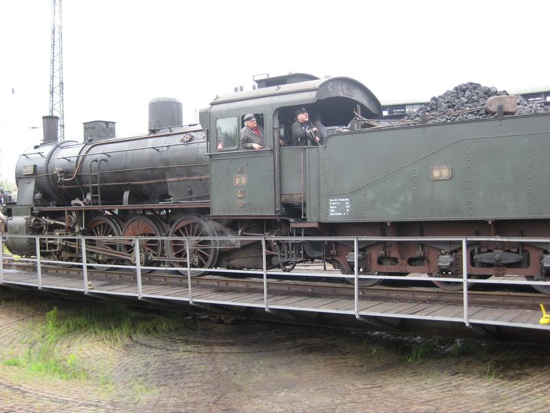 "KPEV G 8 \""Mainz 4981\"""