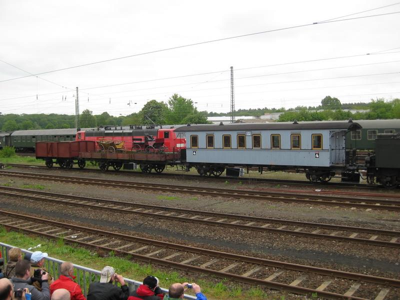 4.Klasse Personenwagen