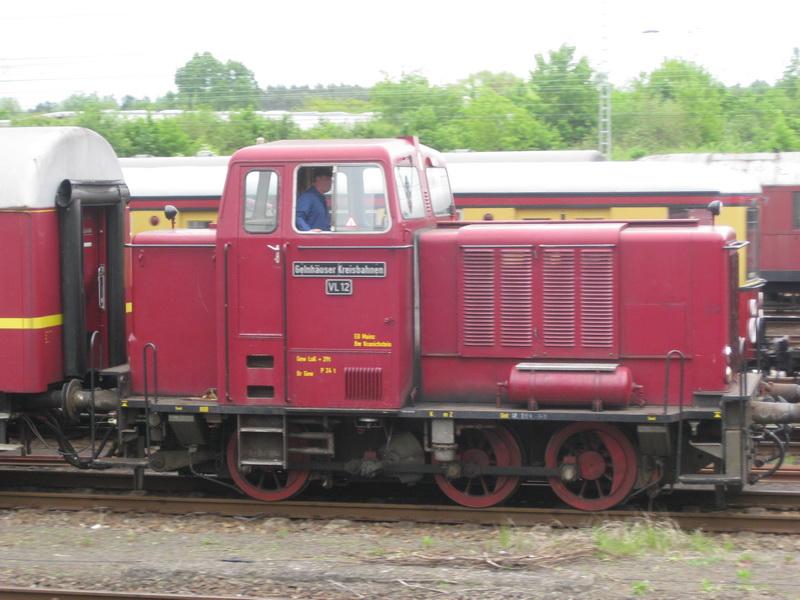 V 12 C-dh, MaK 220037