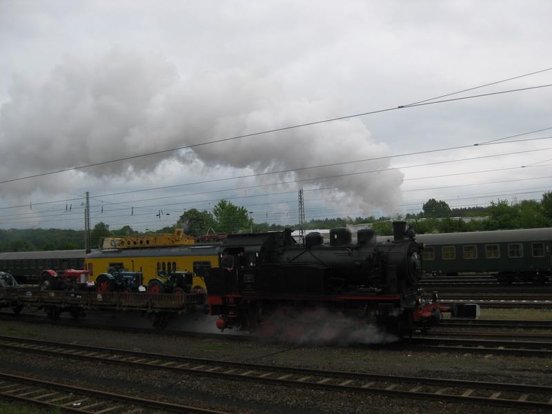 D h2t, Henschel 25657