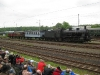 Zuggarnitur Länderbahnzeit