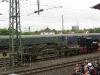 11. Bahnwelttage Eisenbahnmuseum Darmstadt-Kranichstein 13.05.2010
