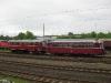 Schienenbus VT 98