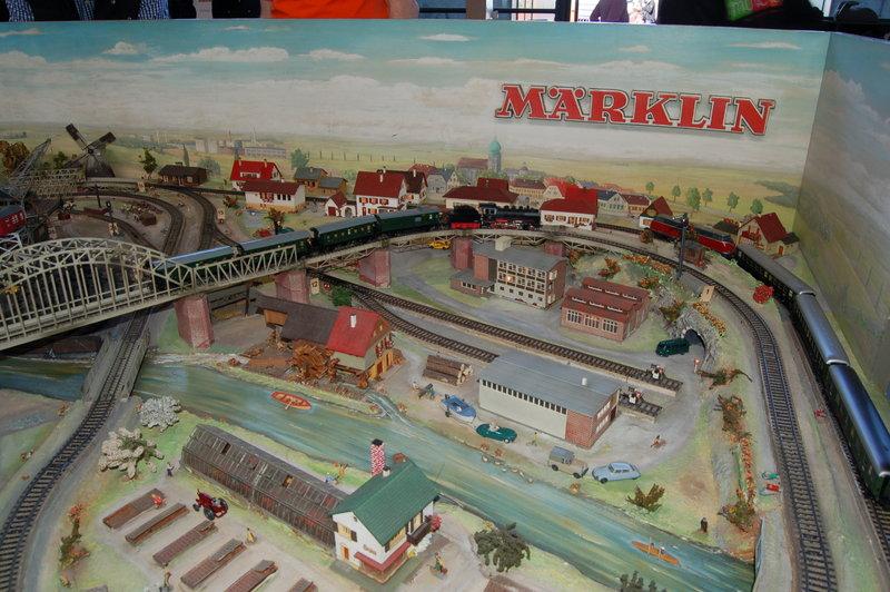Märklin Hafenanlage Nr. 13