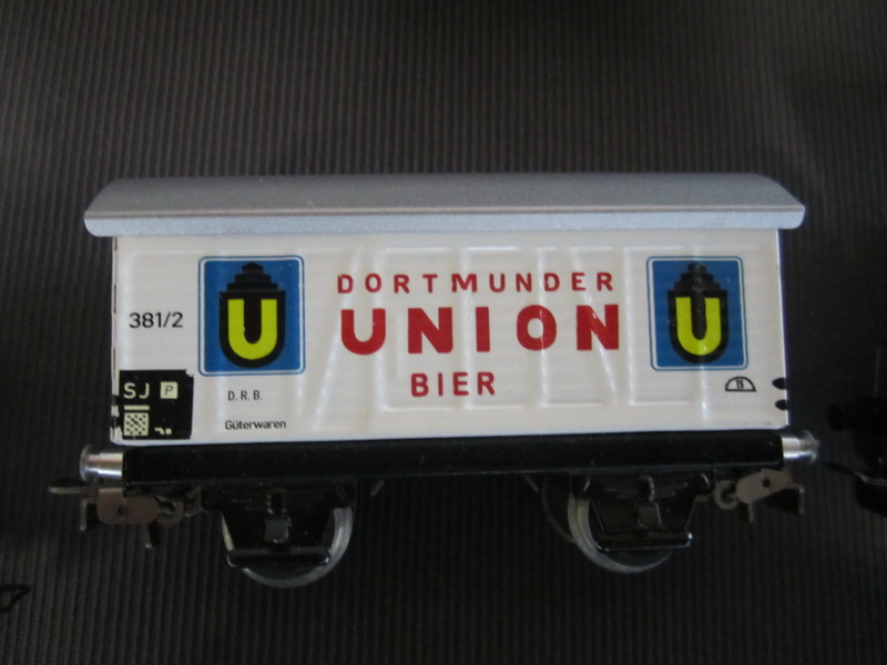 UNIKATE-Umbauten 00/H0