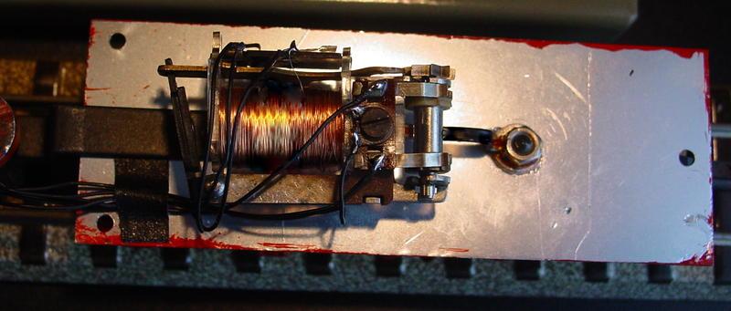 BR 06 Unikat aus Märklin SK 800