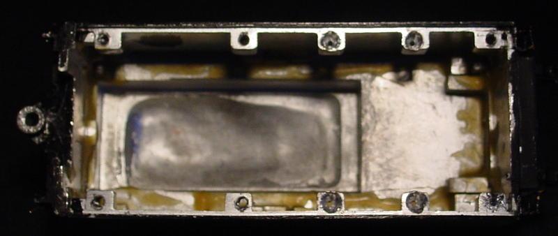 BR 45 Unikat Fleischmann H0/Märklin