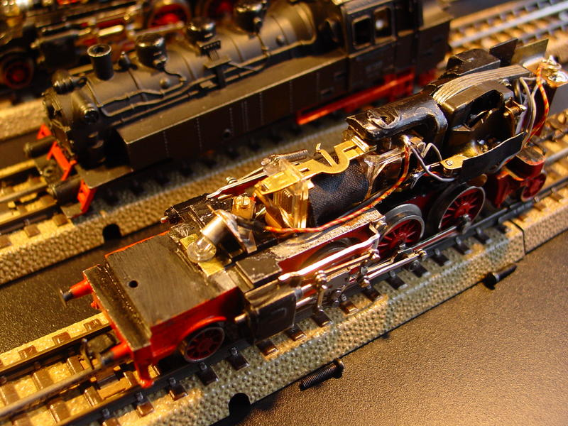BR 64 Trix Express/Märklin