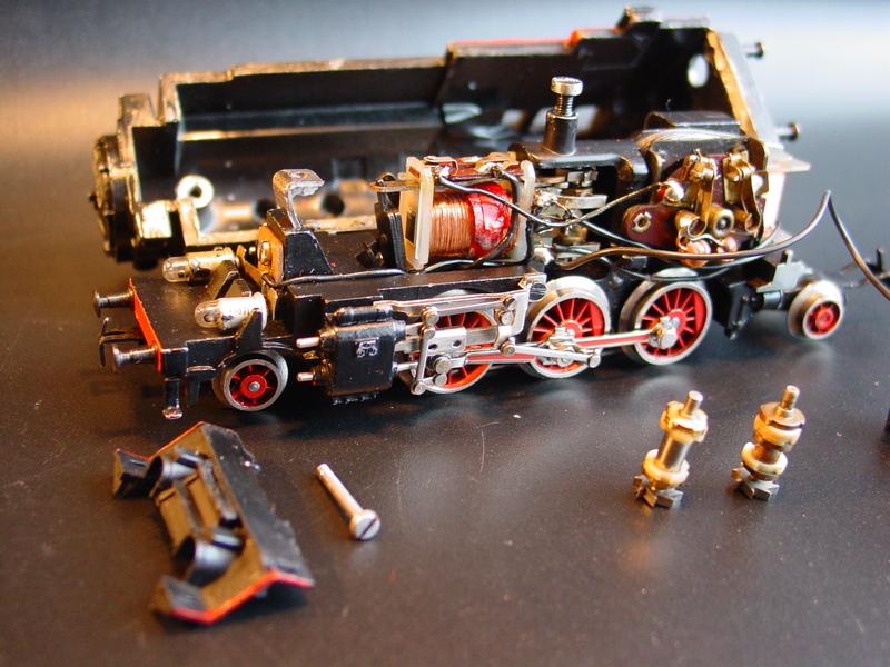 BR 64 Pico Express für Märklin