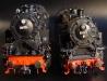 BR 82 Unikate Vergleich