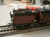 Dampfschneeschleuder H0 (Xrot d 9213)