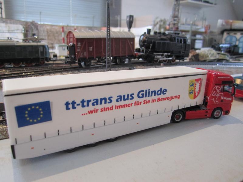 Projekt tt-trans aus Glinde