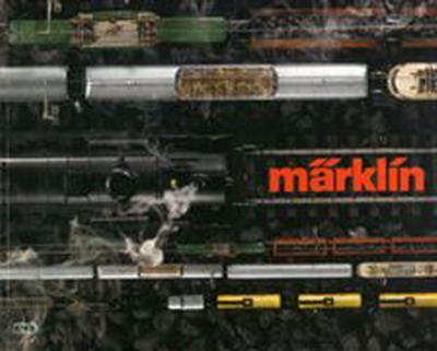 Märklin Hauptkatalog 1979 Deckblatt