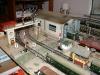 Die provisorische Tischbahn HO
