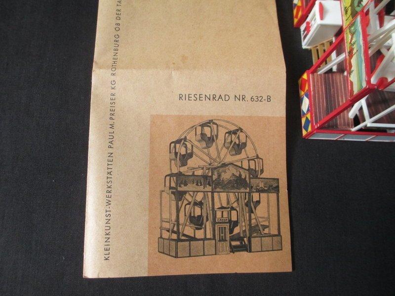 Preiser Dioramen - Landschaftsteile Spur 00-H0