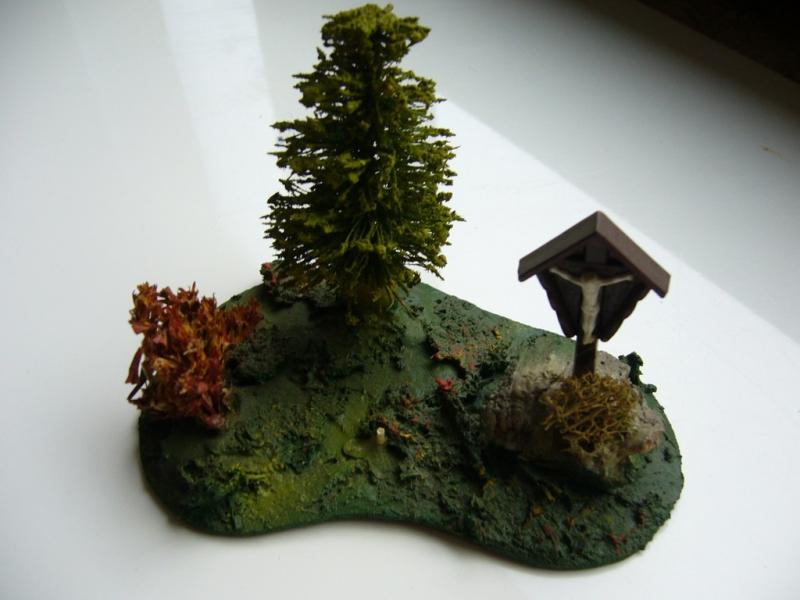 Diorama Fa. Noch Nr. 710
