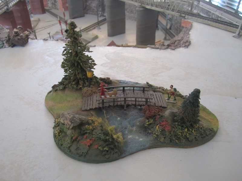 Noch Diorama Nr. 790