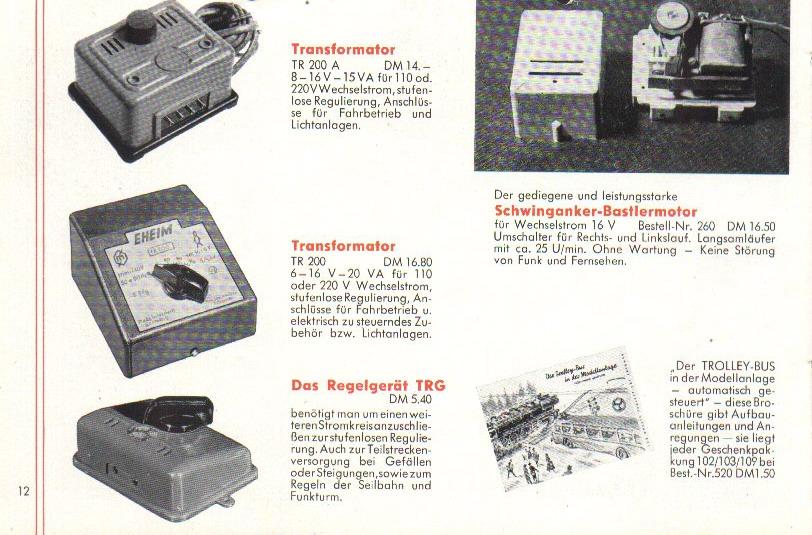 Eheim Transformatoren