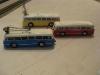 Eheim Trolley-Bus, Bilder Bus und Zubehör