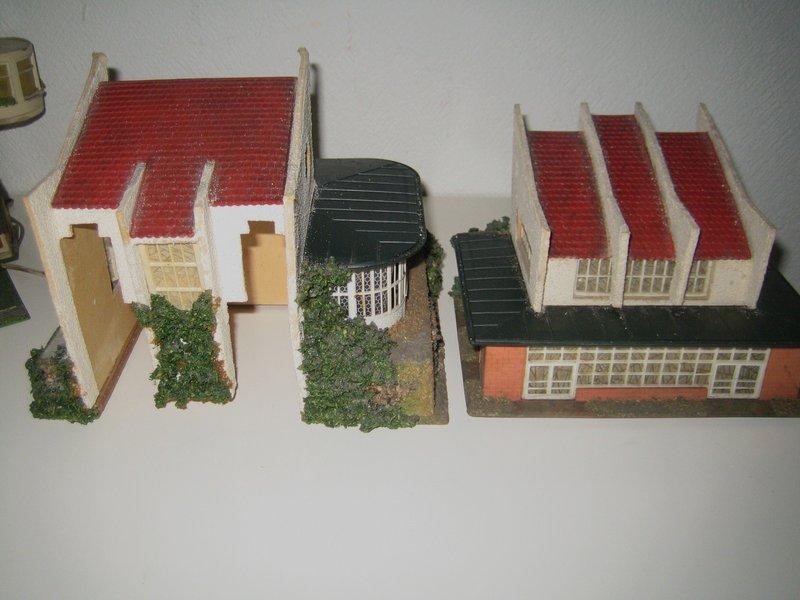 Faller Berg- und Talstation SB1/SB2