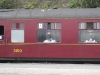 Speisewagen British Railways