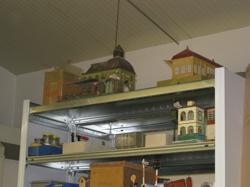 Bilder Werkstatt Restaurationsbetrieb Fa. Ritter, Nürtingen