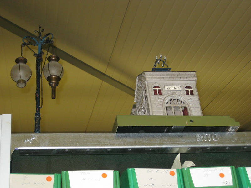 Restaurationsbetrieb Fa. Ritter, Nürtingen