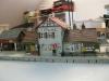 Faller Bahnhof Altenstein B-102