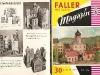 Deckblatt Faller Magazin 30, August 1962