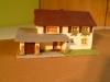 Faller Haus 257, 1952 bis 1959