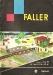 Deckblatt Faller Katalog 1962/63