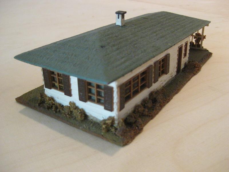 Faller Landhaus 261