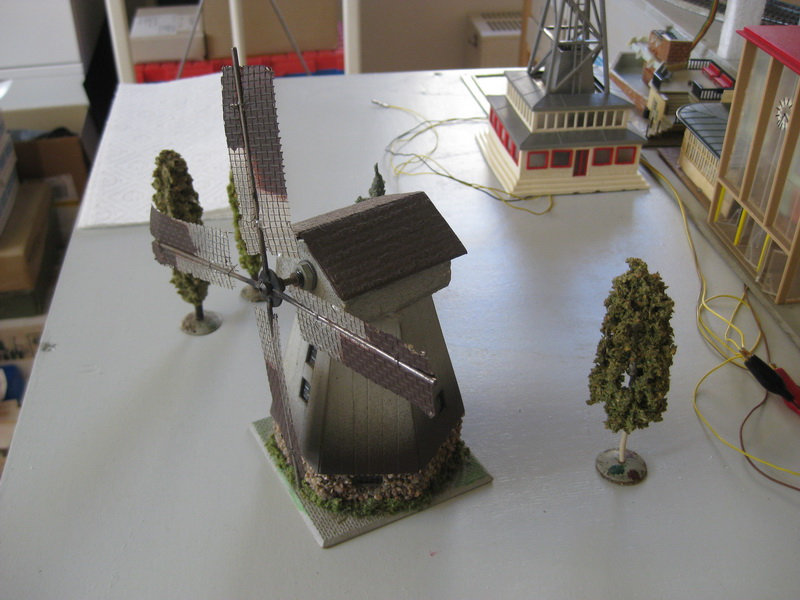 Faller Windmühle alt 25 - 233
