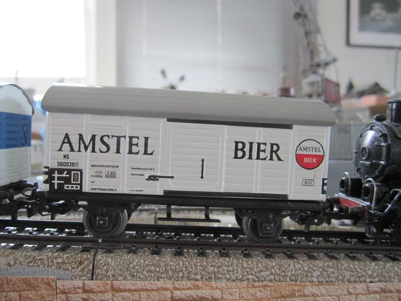 Fleischlin Kühlwagen 1206/4505