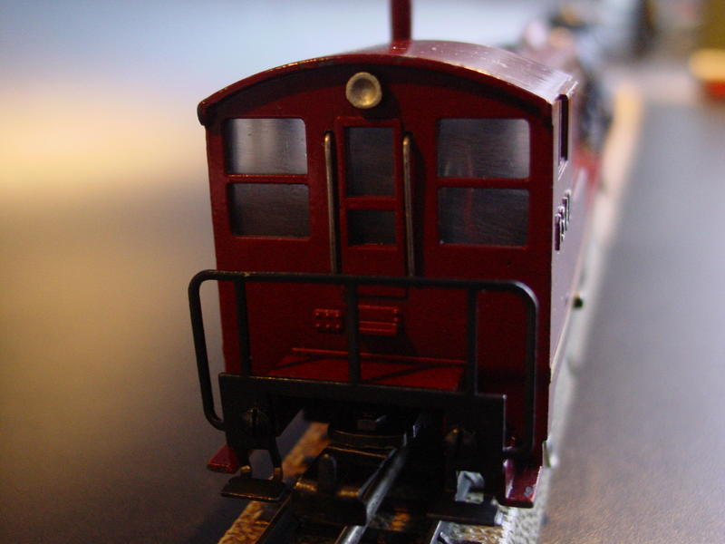 Fleischmann Road switcher 1340 R Märklin H0