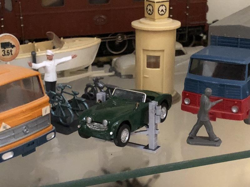 Wiking Autos