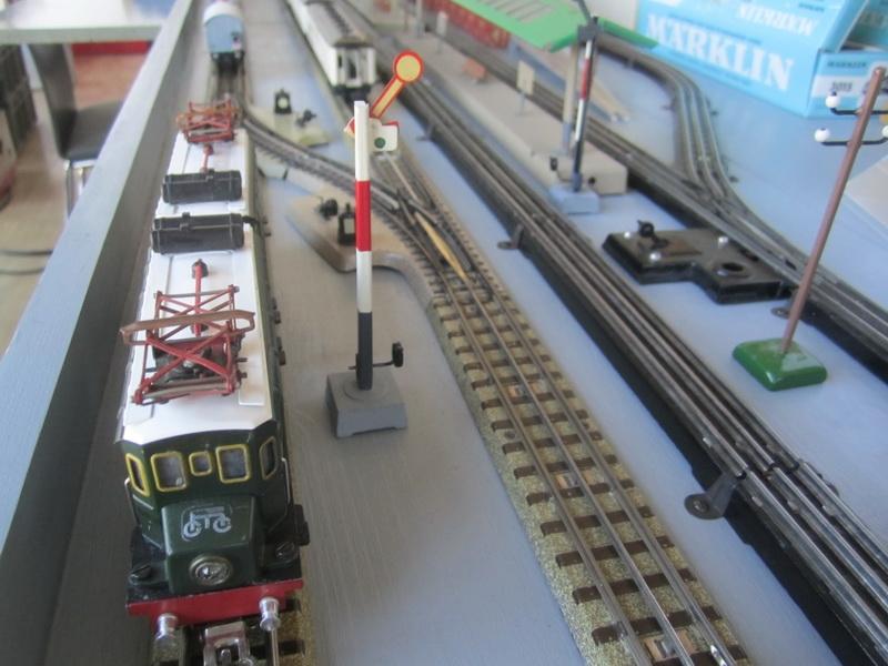 Gaggenau 2016 - 6m Anlage