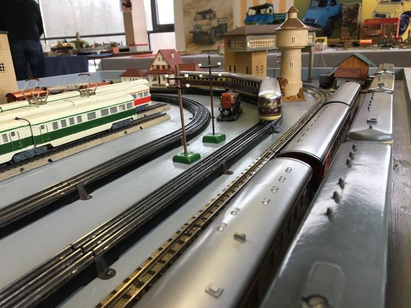 Gaggenau 2017 - Seltenes Spur 00/H0