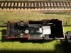 Gesuperte Märklin Dampflok 3029