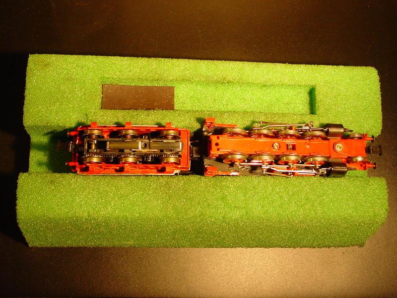 BR 56 Walker & Holtzapffel