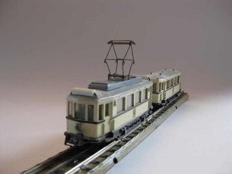 Hamo Straßenbahn