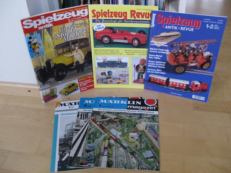 Literatur-, Zeitschriften-, Bücher-Bilder